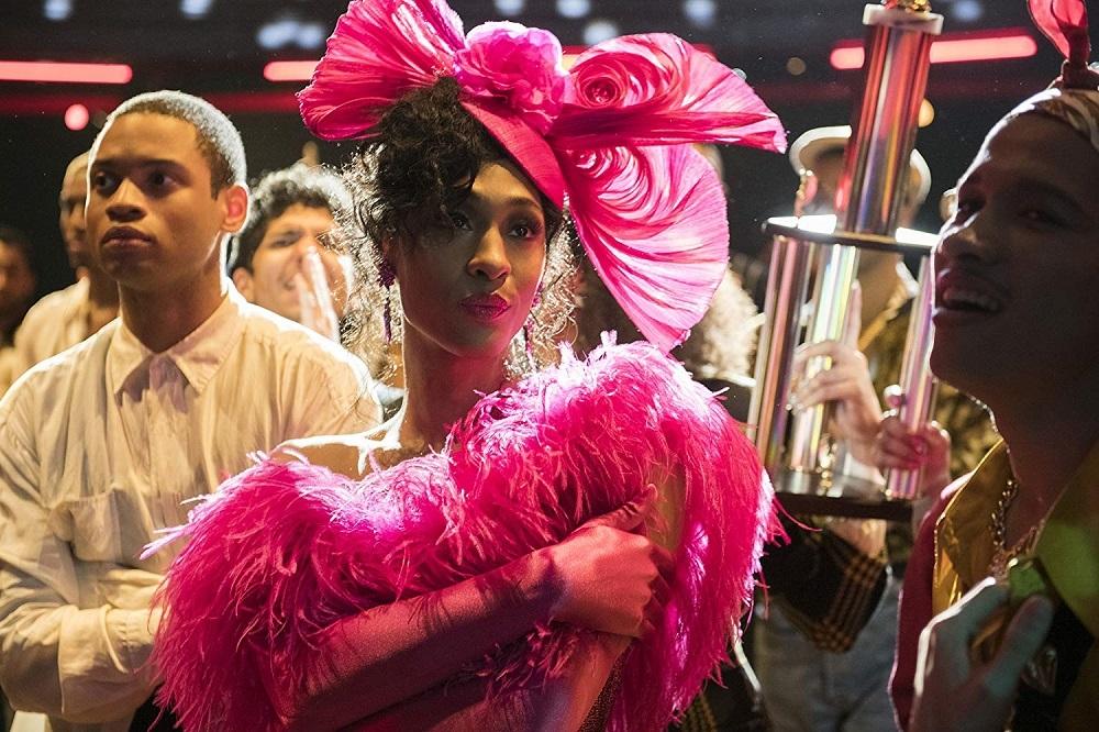 ام جی رادریگرز در سریال «ژست» (Pose)