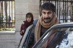 محسن تنابنده در فیلم سینمایی «فراری»
