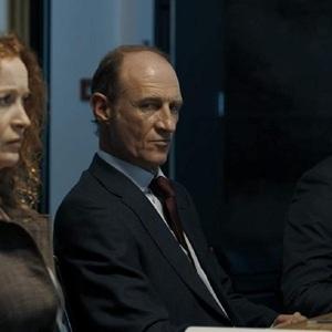 استوارت بومن در نمایی از سریال «بادیگارد» (Bodyguard)