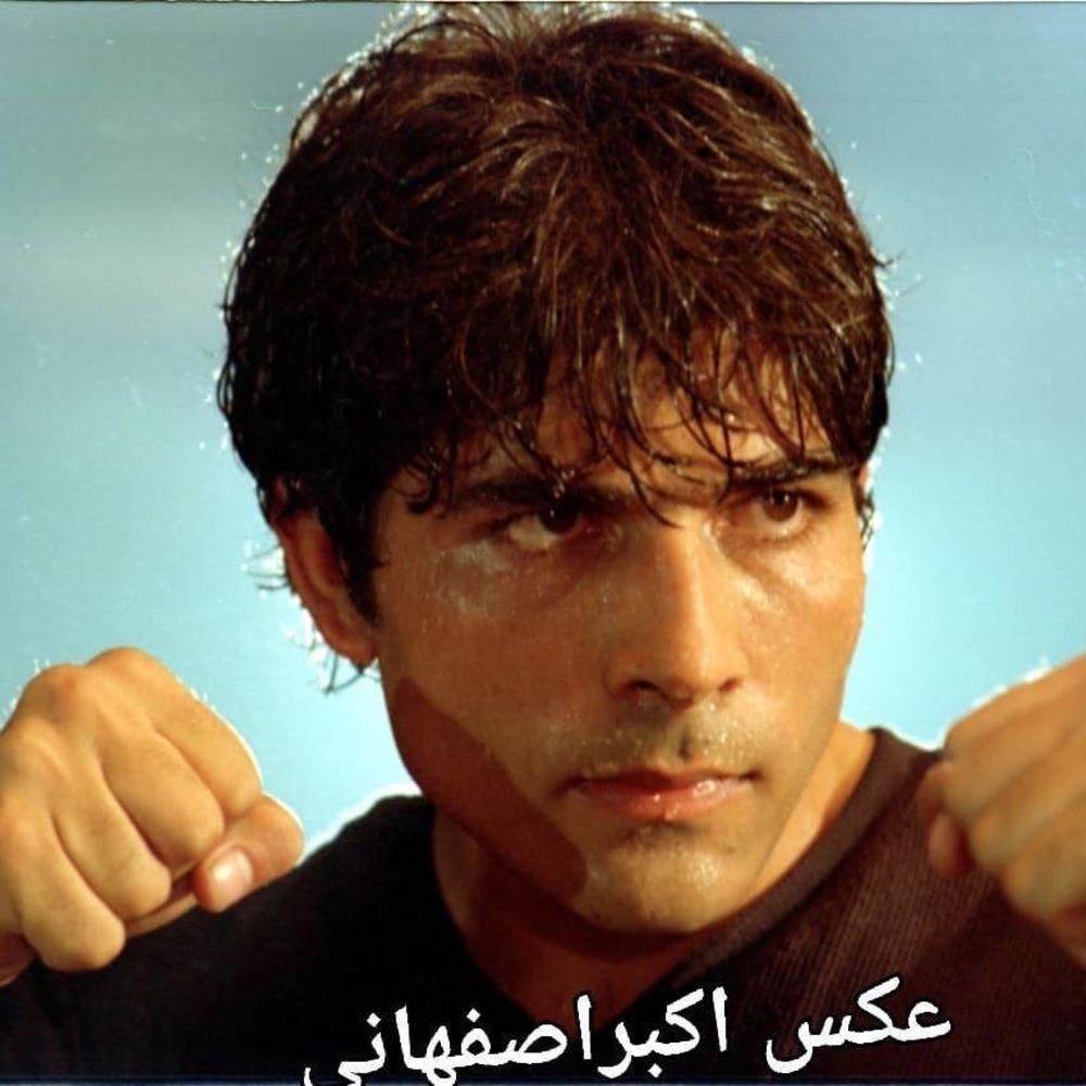 محمود کاکاوند در فیلم سینمایی «سام و نرگس»