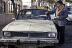 فیلم سینمایی «فراری» با بازی محسن تنابنده
