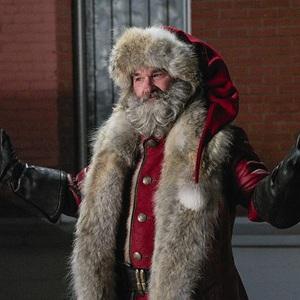 کرت راسل در فیلم سینمایی «ماجرای کریسمس» (The Christmas Chronicles )