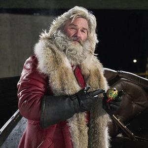 کرت راسل در نمایی فیلم سینمایی «ماجرای کریسمس» (The Christmas Chronicles )