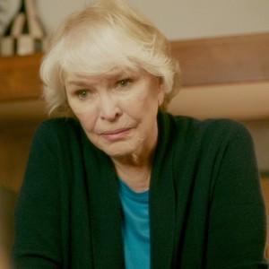 الن برستین در نمایی از فیلم «داستان»