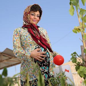یکتا ناصر در فیلم «رحمان 1400»