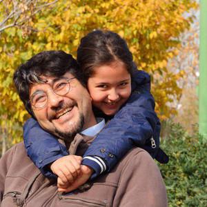 یاس نوروزی و امیرحسین صدیق در فیلم «دزد و پری 2»