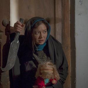نورگل یشیلچای در فیلم «جن زیبا»(guzel cin)