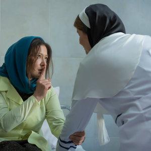 نورگل یشیلچای در فیلم سینمایی «جن زیبا»(guzel cin)