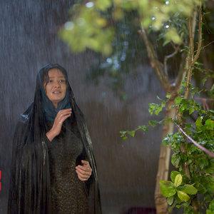 نورگل یشیلچای در «جن زیبا»(guzel cin)
