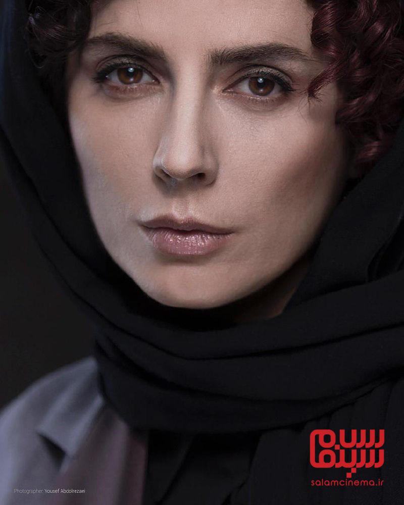 توضیح لیلا حاتمی درباره حذف و جدایی اش از سریال نمایش خانگی «نهنگ آبی»