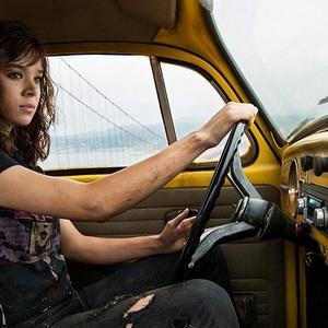 هایلی استینفلد در فیلم «بامبلبی» (Bumblebee)