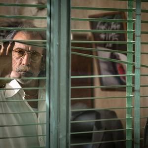 سیامک صفری در فیلم «انزوا»