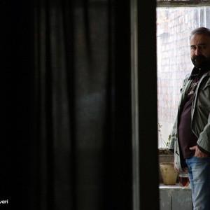 مهران احمدی در فیلم «من می ترسم»