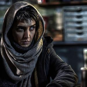 لیلا زارع در فیلم «معکوس»