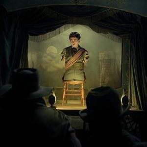 هری ملینگ در فیلم سینمایی «تصنیف باستر اسکروگز» (The Ballad of Buster Scruggs)