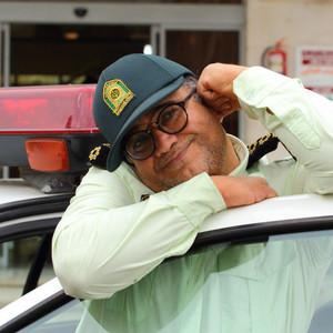 نادر سلیمانی در فیلم «دزد و پری 2»