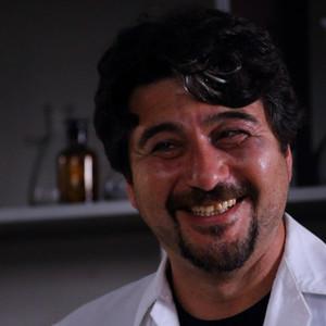 امیرحسین صدیق در فیلم «دزد و پری 2»