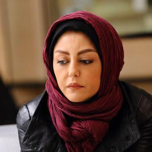 شقایق فراهانی در فیلم «دزد و پری 2»