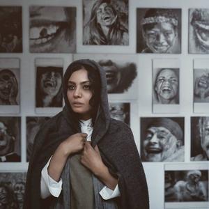صحرا اسدالهی در فیلم کوتاه «دژاوو»