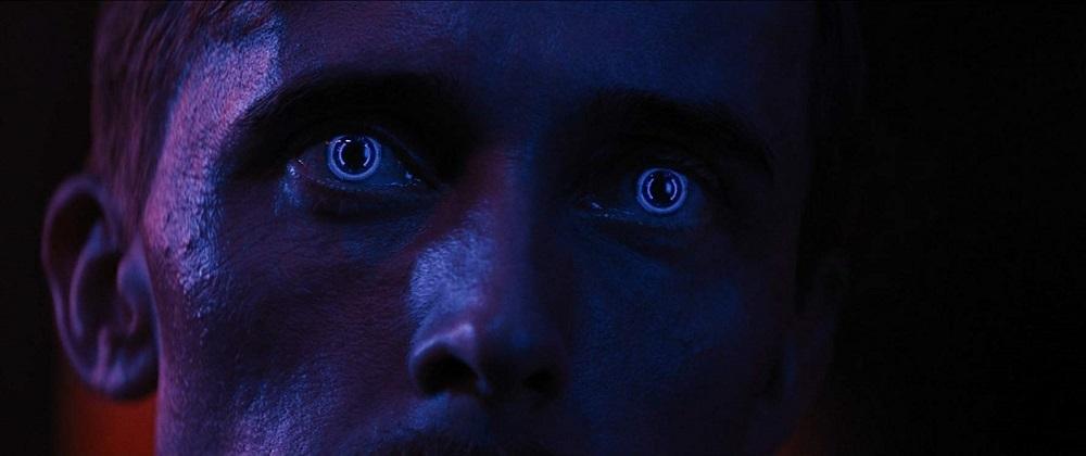 بندیکت هاردی در فیلم «ارتقا» (Upgrade)