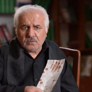 فرید سجادی حسینی در فیلم «خون خدا»