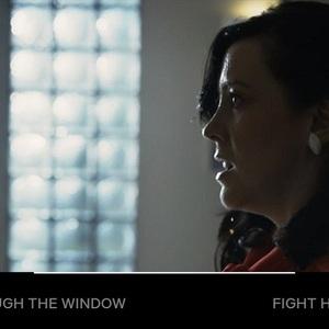 آلیس لو در سریال «آینه سیاه: باندراسنج» (Black Mirror: Bandersnatch)