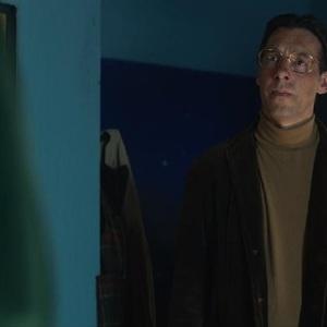 کریگ پارکینسون در سریال «آینه سیاه: باندراسنج» (Black Mirror: Bandersnatch)