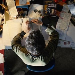 فیون وایتهد در سریال علمی تخیلی «آینه سیاه: باندراسنج» (Black Mirror: Bandersnatch)