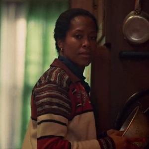 رجینا کینگ در فیلم سینمایی «اگر خیابان بیل به حرف بیاید» (If Beale Street Could Talk)
