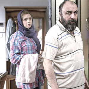 فیلم استراحت مطلق با بازی ترانه علیدوستی و رضا عطاران
