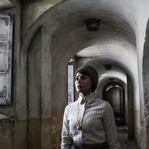 پریناز ایزدیار در فیلم سینمایی «سرخ پوست»