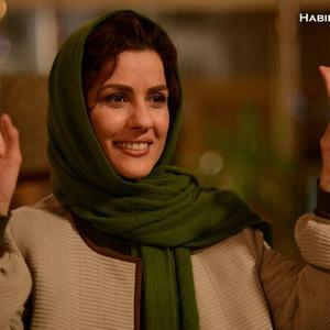 سارا بهرامی در فیلم «جمشیدیه»