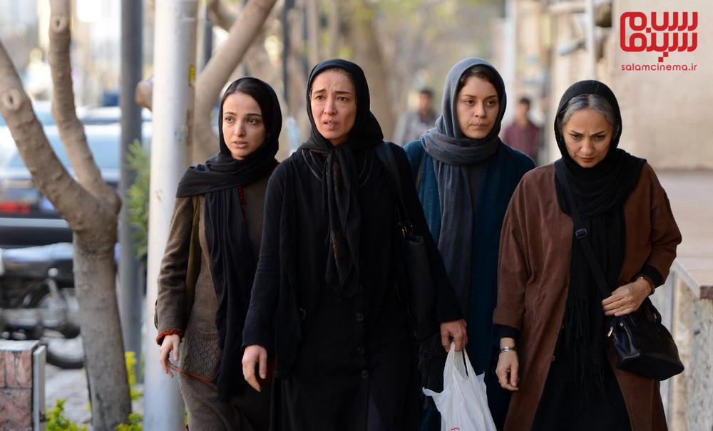 معرفی کامل فیلم «جمشیدیه»، تصاویر و حواشی/ جشنواره فجر 37