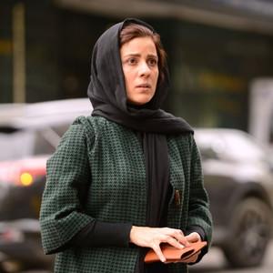 سارا بهرامی در فیلم سینمایی «جمشیدیه»
