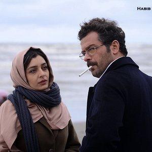 ساره بیات و پژمان بازغی در فیلم ناهید