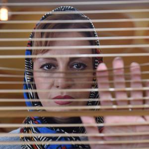مریلا زارعی در سریال «مانکن»