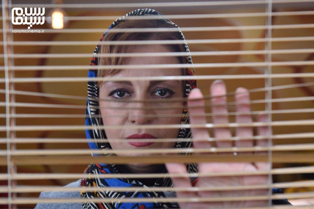 عکس سریال مانکن مریلا زارعی