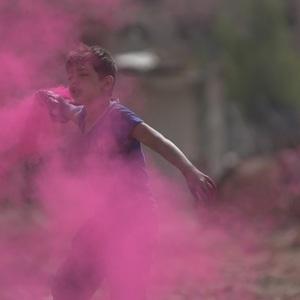 مستند «نت های مسی یک رویا» ساخته رضا فرهمند