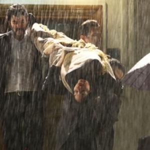 نمایی از فیلم سینمایی «متروپل»