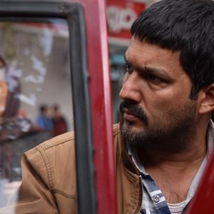 حامد بهداد در فیلم «قصر شیرین»