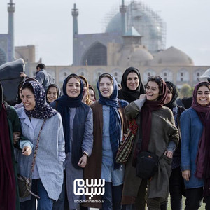 فیلم سینمایی «سال دوم دانشکده من»