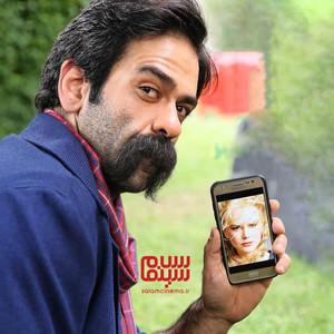 بانیپال شومون در فیلم «پالتو شتری»