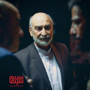 محمود پاک نیت در فیلم «دیدن این فیلم جرم است!»