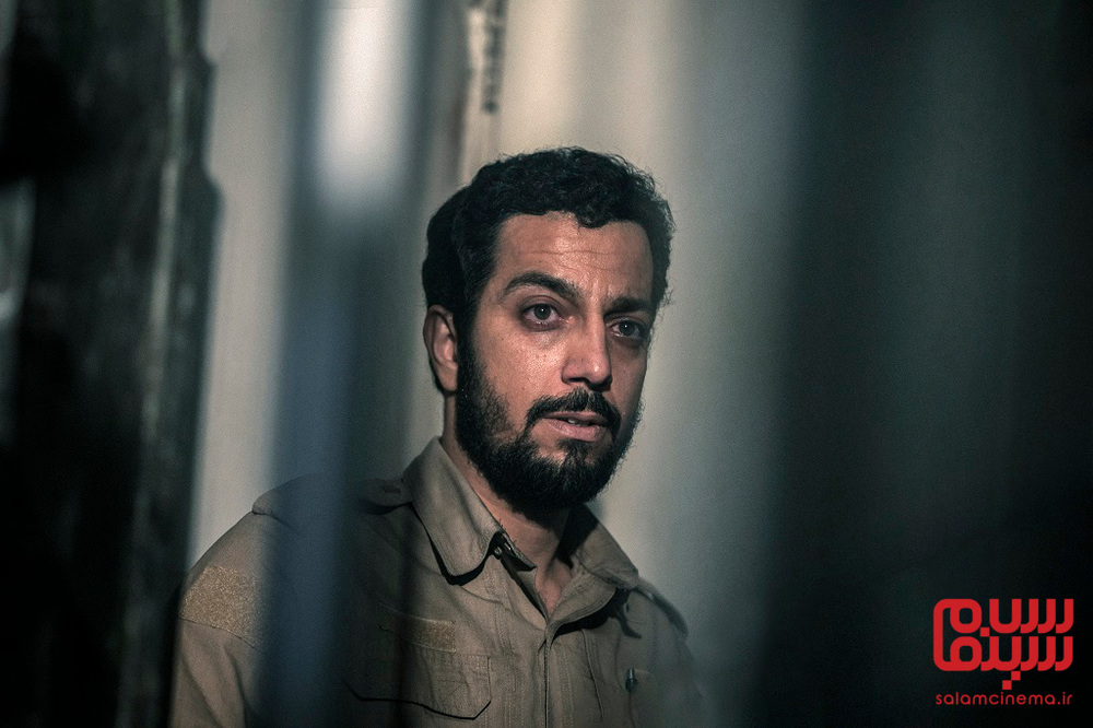 مهدی زمین پرداز در فیلم سینمایی «دیدن این فیلم جرم است!»
