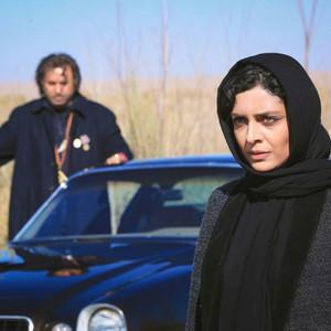 ساره بیات در فیلم «سمفونی نهم»
