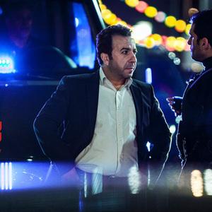 محمدرضا مالکی در فیلم «دیدن این فیلم جرم است!»