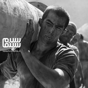 علیرضا گودرزی در فيلم «غلامرضا تختی»