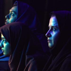 صدف عسگری و فرشته صدرعرفایی در فیلم سینمایی «یلدا»