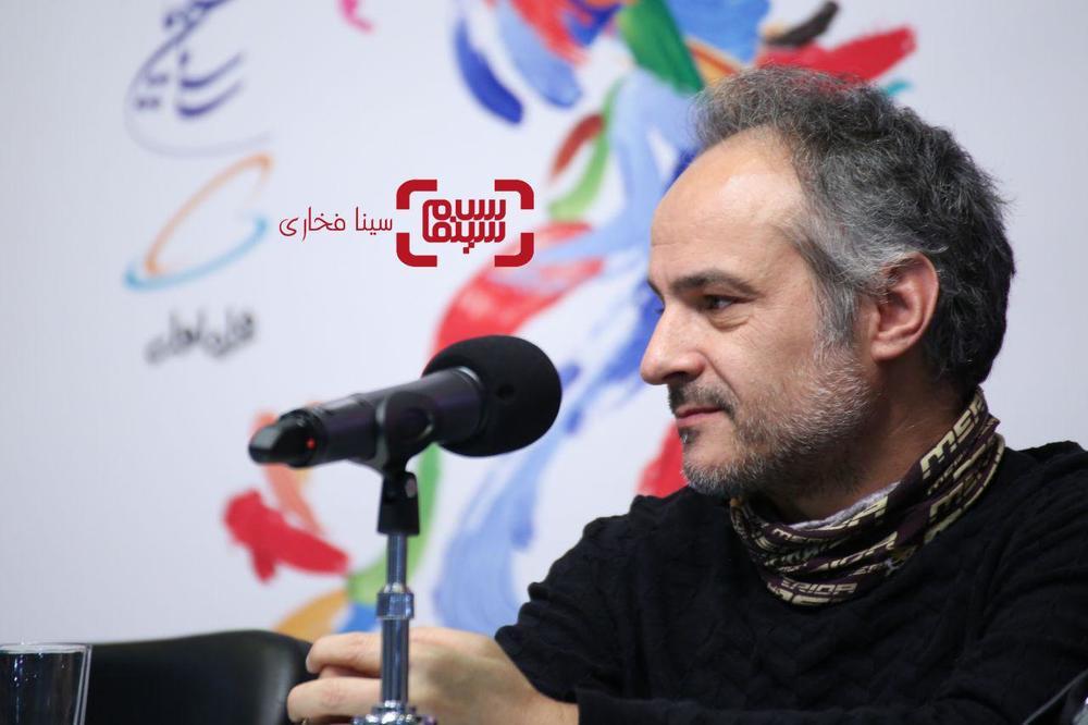 ده نویسنده برتر سینمای ایران-پرویز شهبازی