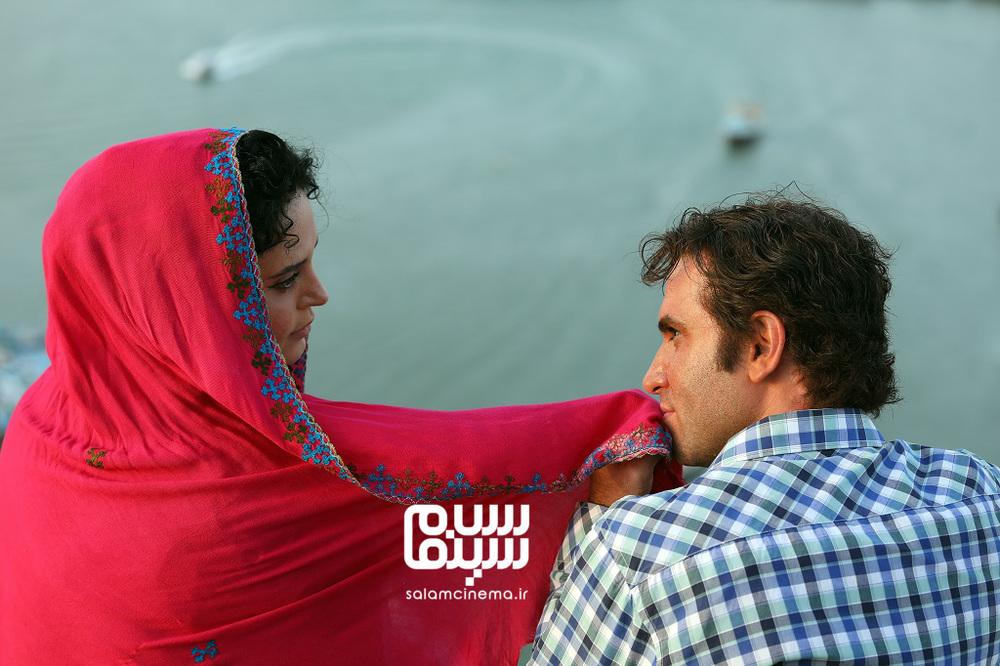 فیلم های عاشقانه و رمانتیک سینمای ایران در سال ۹۸ - شبی که ماه کامل شد
